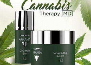 Hanna beauty studio - arkana cannabis therapy md