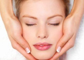 Gabinet masażu ILONA - masaż twarzy regeneracja 30min, z ampułką