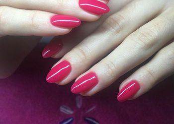 Elle Manicure Hair&Beauty MOKOTÓW - manicure elle (opiłowanie + usunięcie skórek)