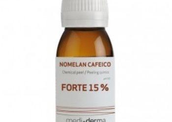 beautebar - kwasy/ peelingi nomelan cafeico - złuszczanie, odmładzanie, redukcja przebarwień, roświetlanie skóry i stymulacja wymiany komórkowej, redukcja blizn i rozstępów