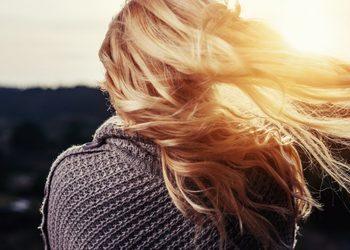 Tiffany's Secret - zabieg zapobiegający przetłuszczaniu się włosów z modelowaniem