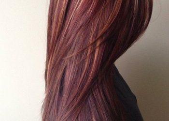 Tiffany's Secret - strzyżenie damskie włosy długie