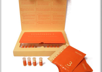 Instytut Urody POR FAVOR - pure vitamin c selvert