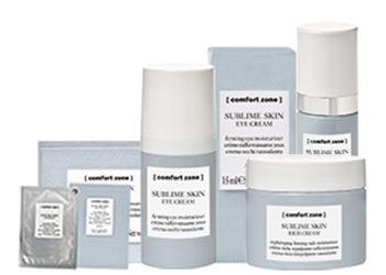 Instytut Urody POR FAVOR - sublime skin comfort zone