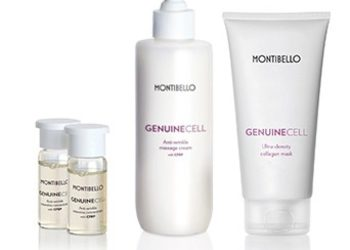 Instytut Urody POR FAVOR - genuine cell montibello