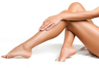 Tiffany's Secret - depilacja nogi (całe)