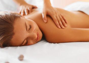 Instytut Urody POR FAVOR - masaż klasyczny