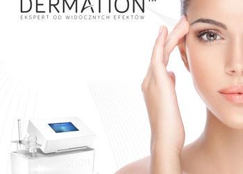 Salon Urody BiS - dermation - zabieg nawilżający i anti-aging