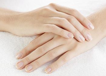 Bionika Urody - manicure japoński