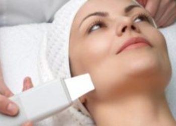 Instytut Urody POR FAVOR - zabieg przy użyciu peelingu kawitacyjnego