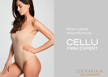 Yennefer Medical Spa - cellu firm expert - zabieg antycellulitisowy