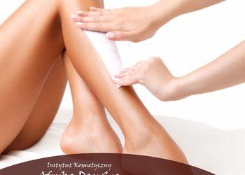 Afryka Day Spa - depilacja woskiem