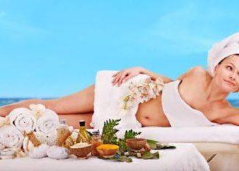 Atelier-Mariposa - owocowy raj - zabieg na całe ciało