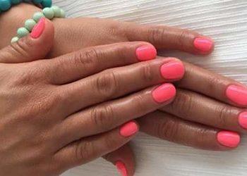 Salon mediSpa - manicure klasyczny bez malowania