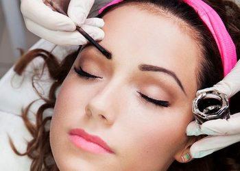 Evolution Piękno i Styl - studio kosmetologii estetycznej / fryzjerstwo - henna rzęs