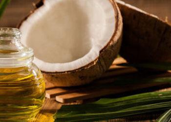 YASUMI Łódź Centrum - masaż olejem kokosowym