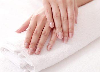 KLUB PIĘKNA Gabinet Kosmetyczny  - manicure