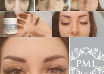 loveSKIN clinic - makijaż permanentny brwi
