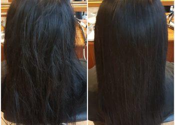 Fiore salon fryzjersko-kosmetyczny  - keratynowe prostowanie