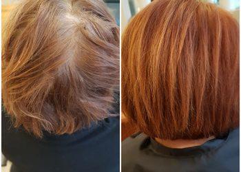Fiore salon fryzjersko-kosmetyczny  - koloryzacja