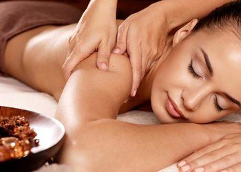 AnnEstetic - masaż klasyczny całego ciała