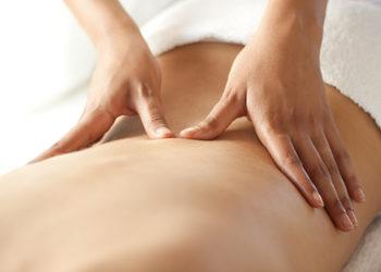 AnnEstetic - masaż relaksacyjny pleców