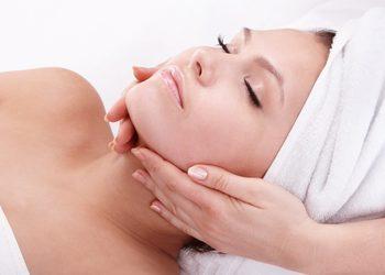 AnnEstetic - masaż twarzy + szyji + dekoltu + peeling + maska