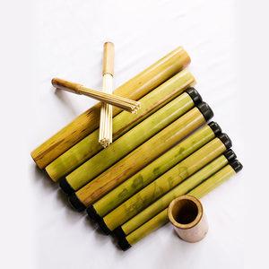 Traditional bamboo massage kit