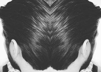 DIUK Atelier - strzyżenie męskie / men's cut