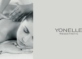 SALAMANDRA Beauty Clinic Bielsk Podlaski - yonelle medesthetic contra - redness zabieg regenerujący, obkurczający naczynka
