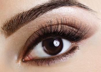 Belleza Salon Kosmetyczny - henna brwi + regulacja