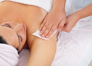Belleza Salon Kosmetyczny - depilacja - pachy