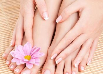 Belleza Salon Kosmetyczny - pedicure klasyczny (odżywka lub zwykły lakier)