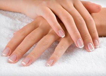 Belleza Salon Kosmetyczny - manicure klasyczny (bez malowania)