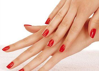 Belleza Salon Kosmetyczny - manicure hybrydowy