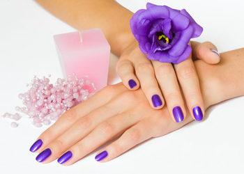 Belleza Salon Kosmetyczny - uzupełnienie paznokci żelowych