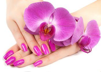 Belleza Salon Kosmetyczny - paznokcie żelowe na naturalnej płytce