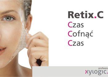 AnnEstetic - retix c twarz + szyja + dekolt