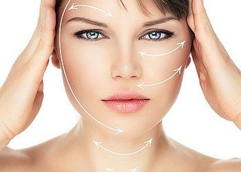 Belleza Salon Kosmetyczny - fale radiowe rf - twarz, szyja