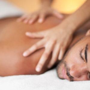 Manmassage
