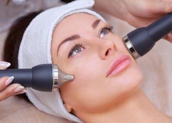 Belleza Salon Kosmetyczny - ultradźwięki w zabiegu