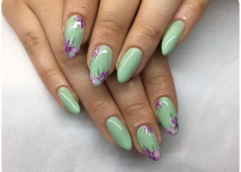 Magic Face - Studio Kosmetyczne - manicure hybrydowy - shellac