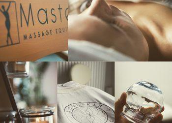 loveSKIN clinic - peeling całego ciała, godzinny masaż bańką chińską i odżywcza maska - cena promocyjna