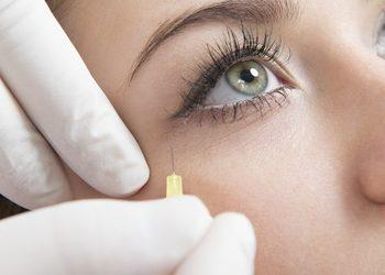 loveSKIN clinic - karboksyterapia okolice oczu