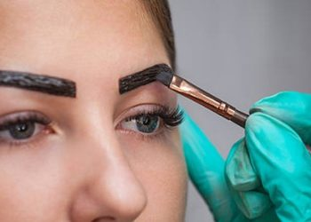 loveSKIN clinic - henna brwi
