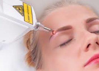 loveSKIN clinic - usuwanie makijażu permanentnego brwi