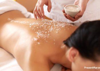 loveSKIN clinic - peeling całego ciała (solny, cukrowy)