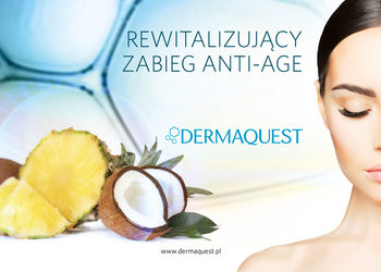 Personal Beauty Expert - rewitalizujący zabieg anti-age