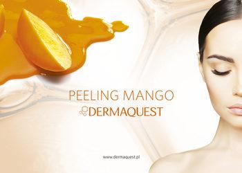 Personal Beauty Expert - peeling mango