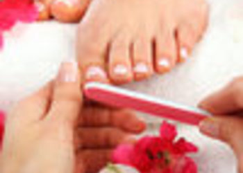 Salon Beautiful You - pedicure